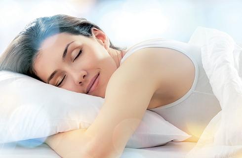 Sleep and Stress