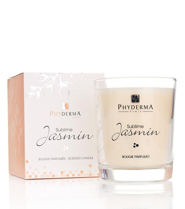 Bougie parfumée Sublime Jasmin