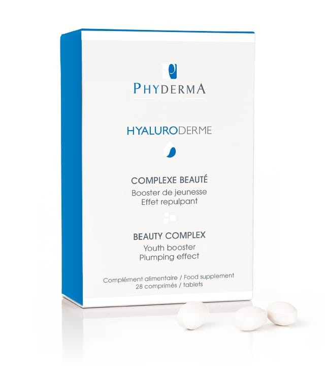 Hyaluroderme - Complexe beauté