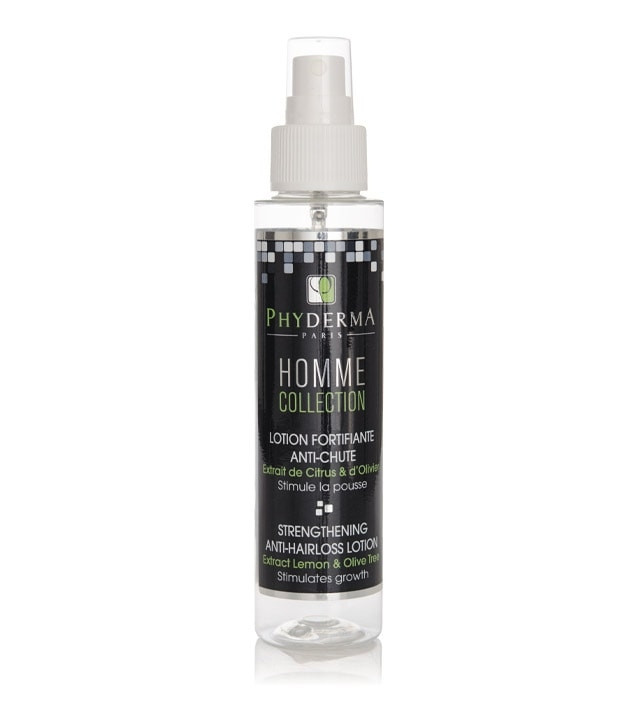 Lotion Fortifiante Anti-Chute - HOMME COLLECTION