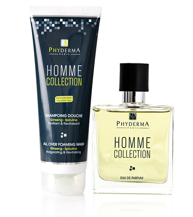 Duo Homme Collection