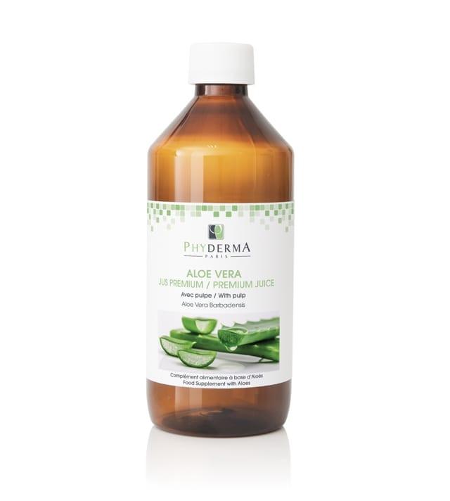 Jus Aloe Vera 500 ml