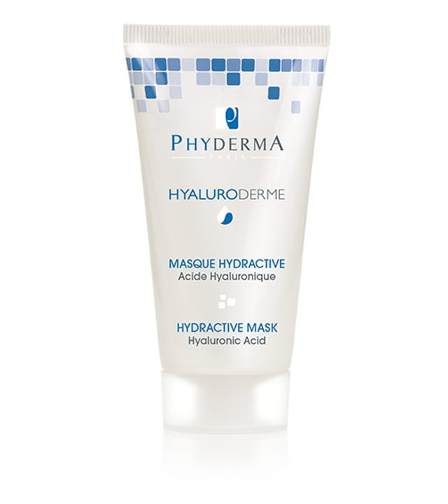 Masque hydractive HYALURODERME