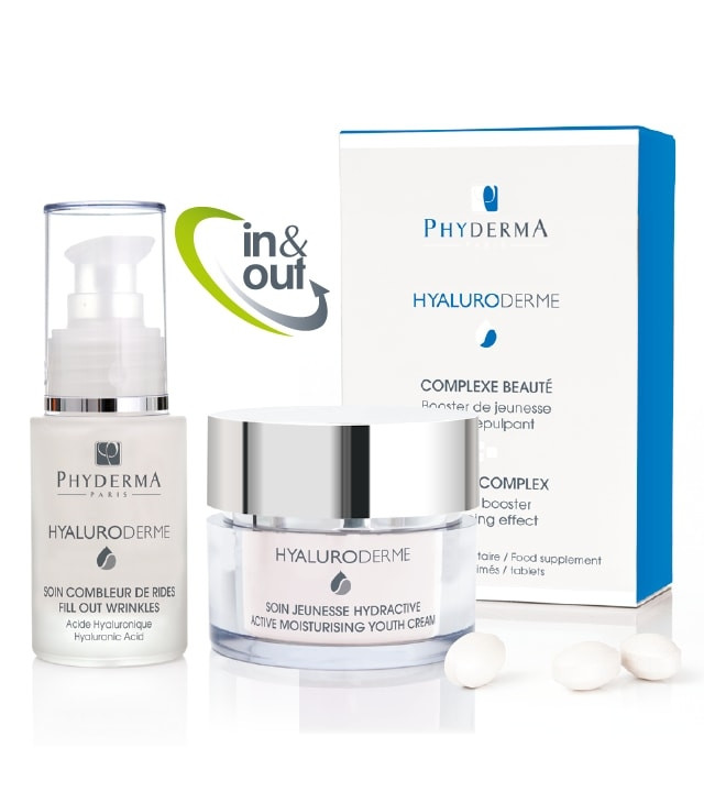Routine Beaute In&Out Anti-age Absolu Phyderma