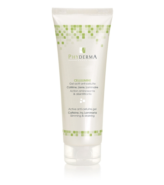 Cellulimine gel anti-cellulite