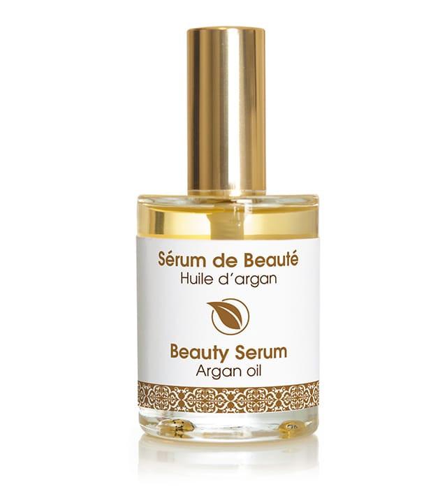 Sérum de beauté huile d'argan