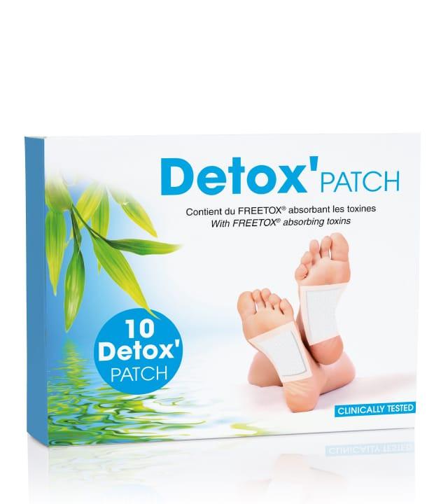 Detox'Patch