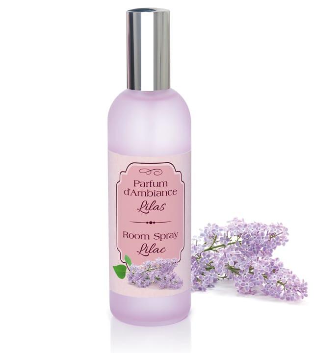 Parfum d'ambiance Lilas - 100 ml