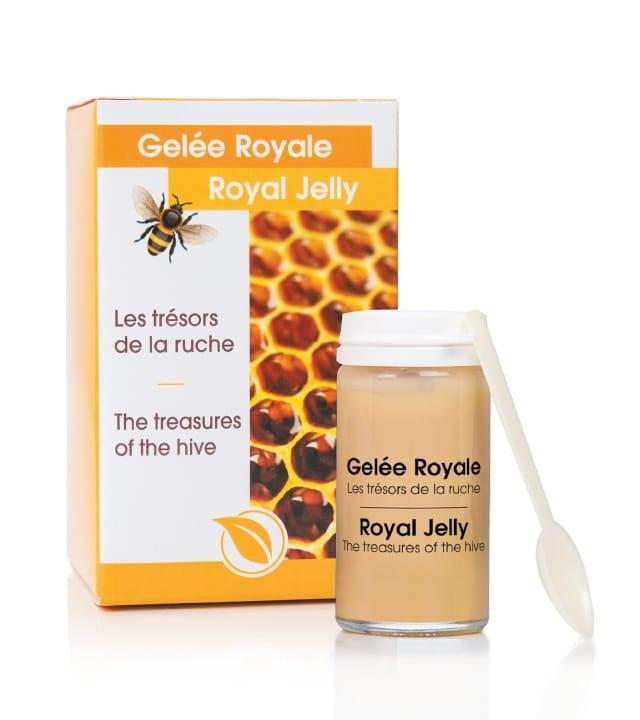 Gelée Royale Pure