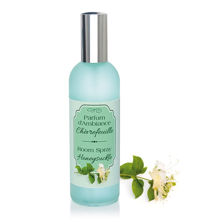 Parfum d'ambiance Chèvrefeuille - 100 ml