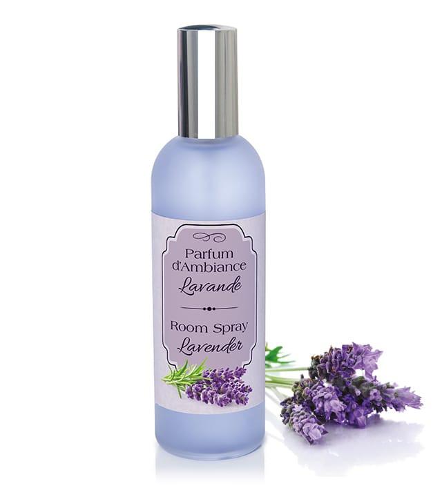 Parfum d'ambiance Lavande - 100 ml