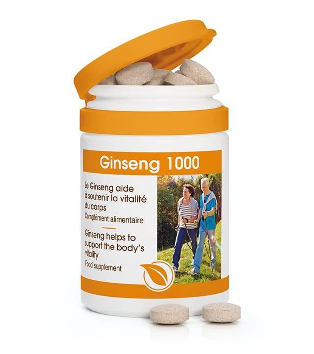 Ginseng 1000