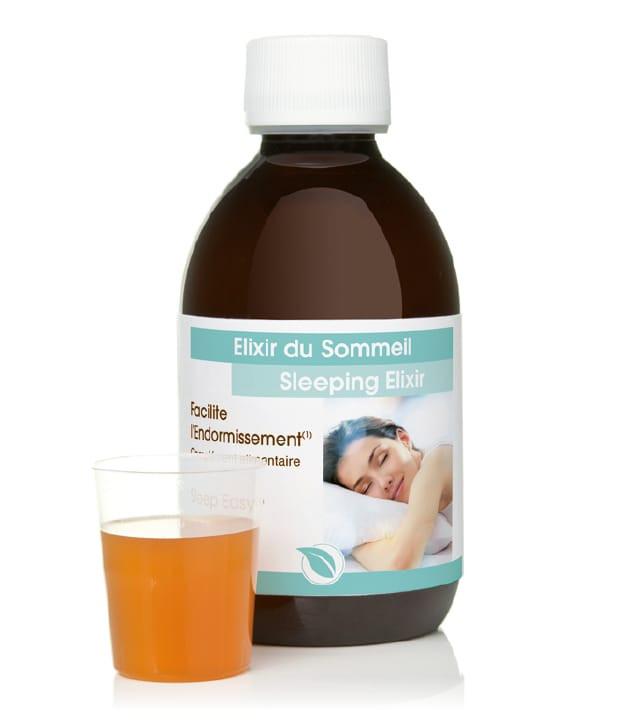 Elixir du Sommeil