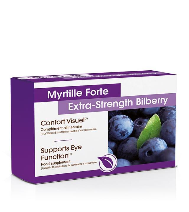 Myrtille Forte