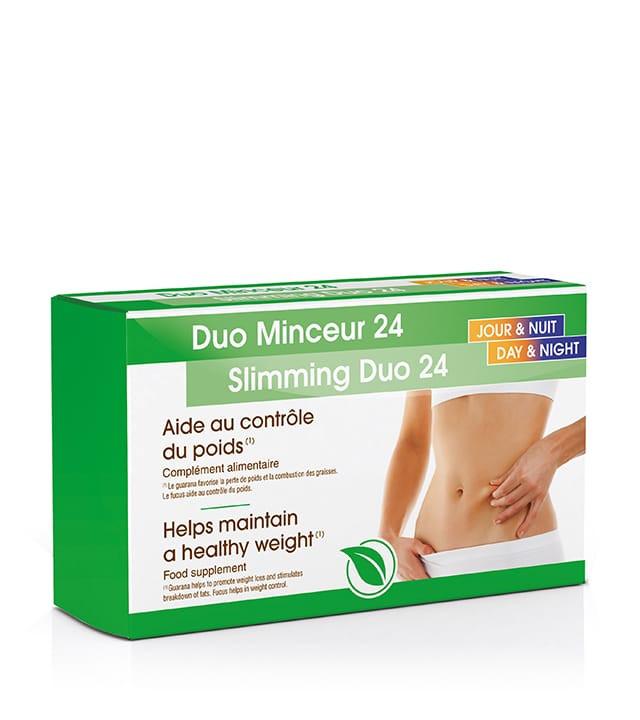 Duo Minceur 24