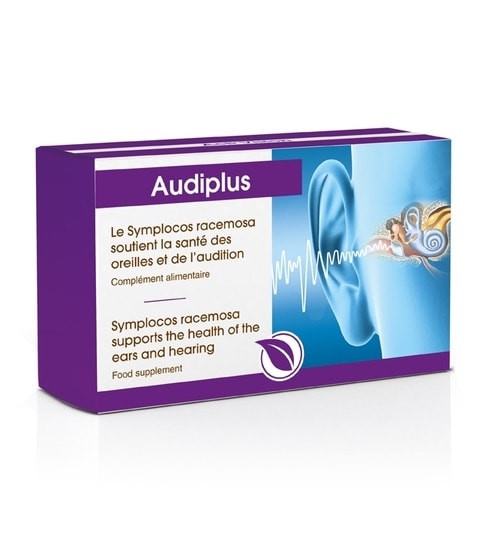 Audiplus