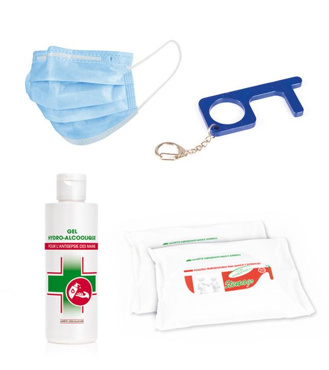 Pack protection et immunité
