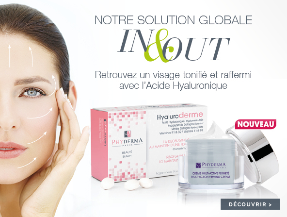 Solution Globale In & Out Gelée Royale