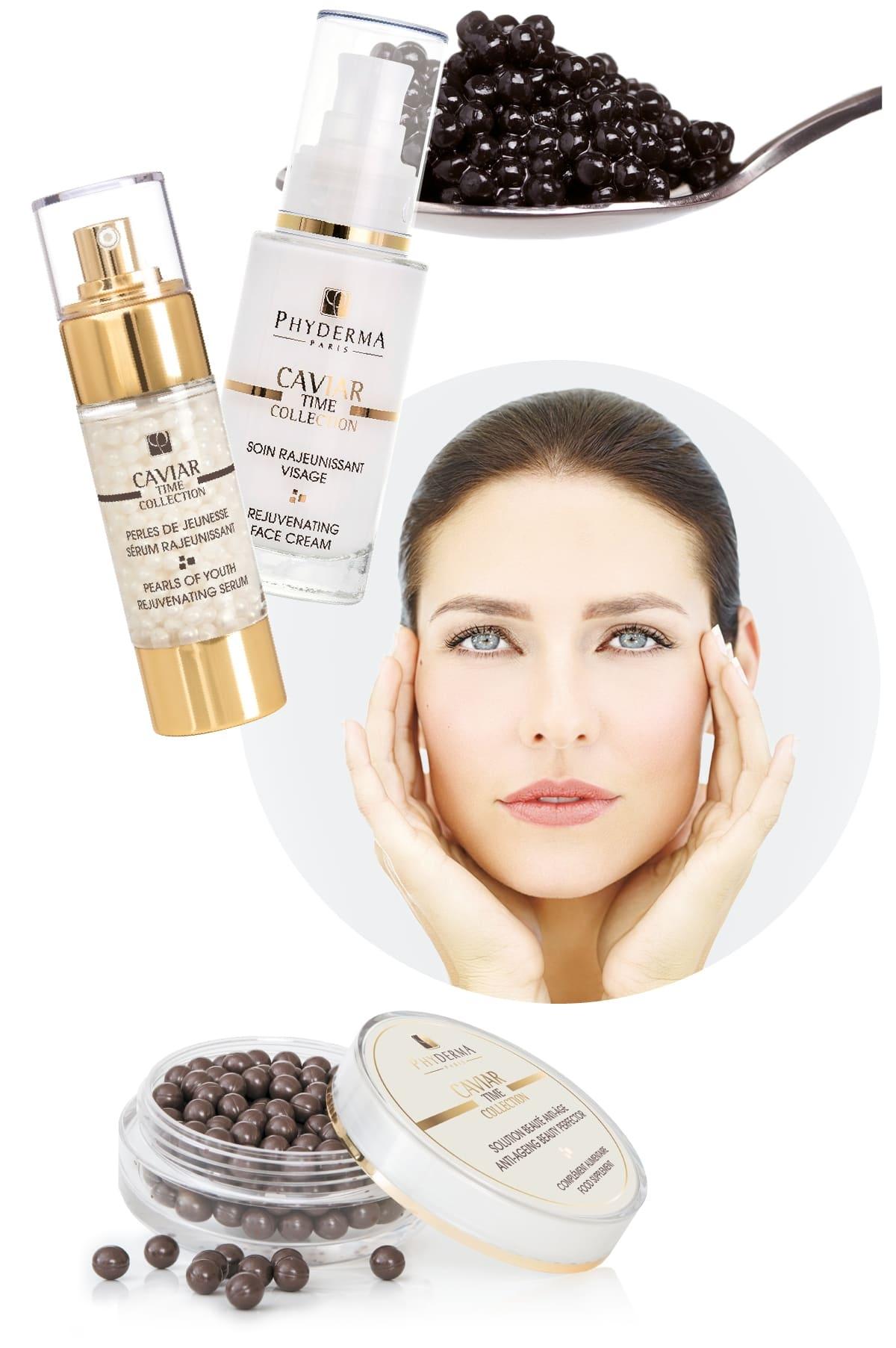Phyderma, expert des solutions cosmétiques et complémeents alimentaire en formule IN&OUT.