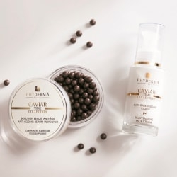 Solution globale In&Out Caviar Visage