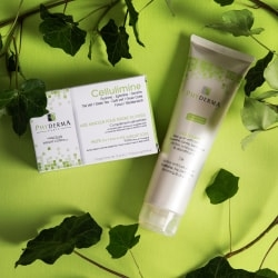 Solution globale in&out minceur duo Cellulimine