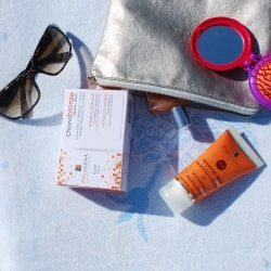 Solution globale In&Out Bronzage et protection