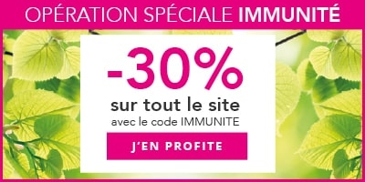 Offre immunité