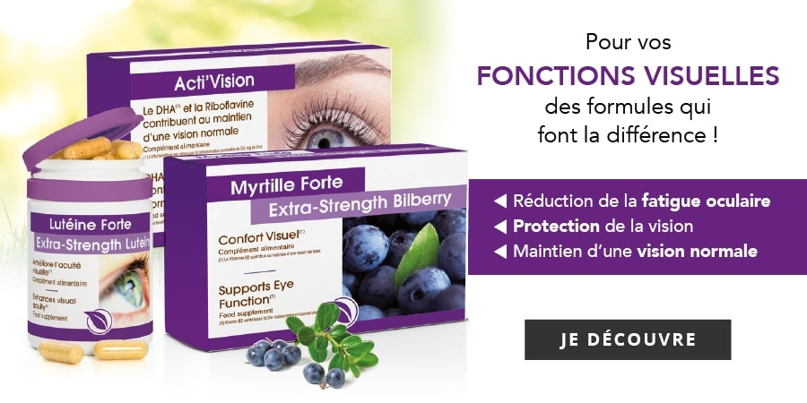 Gamme Vision