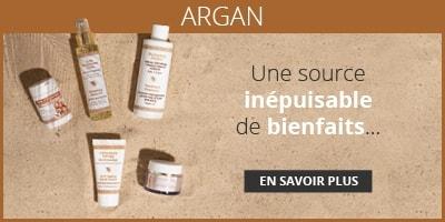 Gamme Argan