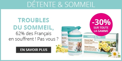 Offre Sommeil
