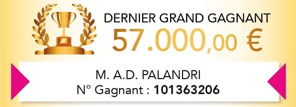 Plus de 5.000.000€ déjà remis