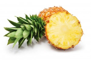 ananas contre la cellulite